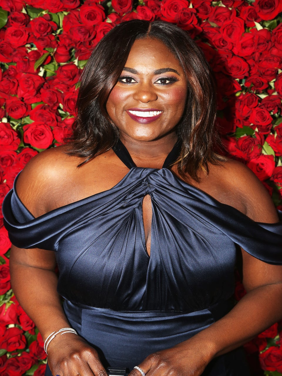 Danielle Brooks Blasts 'America's Next Top Model' For Not Celebrating Curvy Women