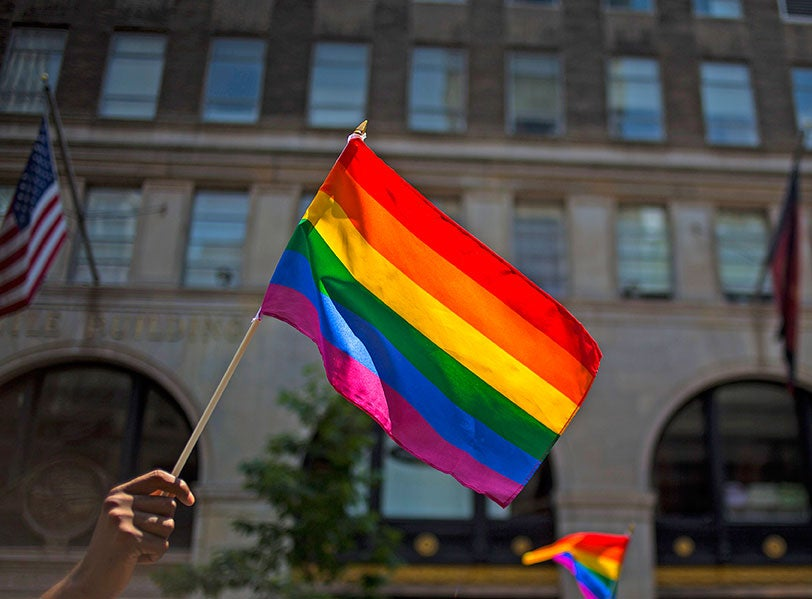 Nyc To Consider Adding Genderqueer Option To Birth Certificates