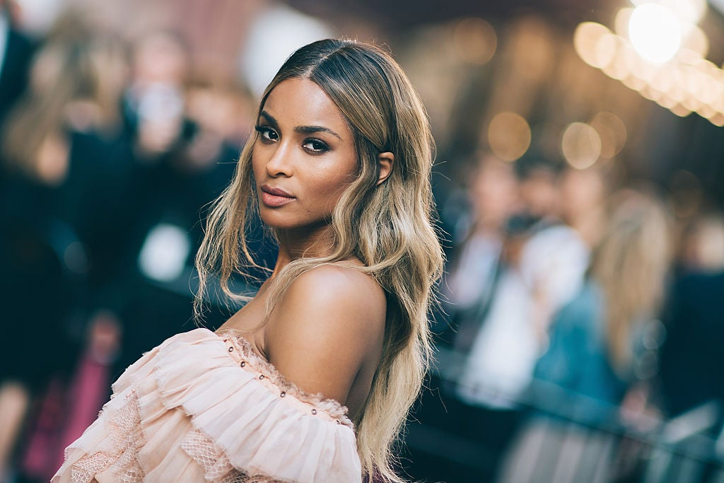 Ciara is Revlon's New Ambassador, Reveals 'My Name Came From One of Their Fragrances'