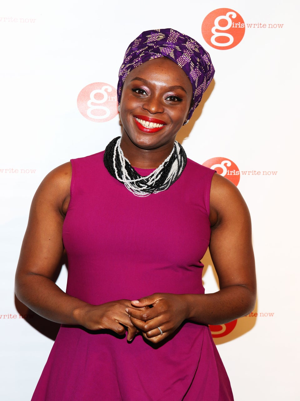 Another Chimamanda Ngozi Adichie Story Is Being Adapted Into a Film
