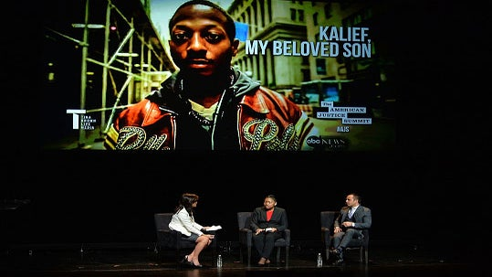 NY State Assembly Passes Kalief's Law In Honor Of Wrongfully-Imprisoned Black Teen