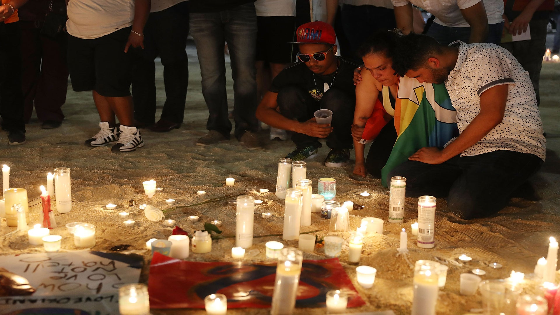 Here's Everything We Know About the Orlando Shooting