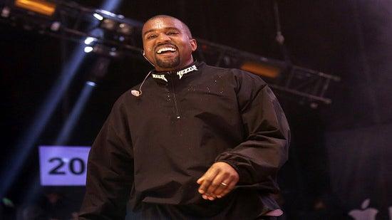 Kanye West Drops 'Cruel Winter' Single 'Champions' & Releases Saint Pablo Tour Dates
