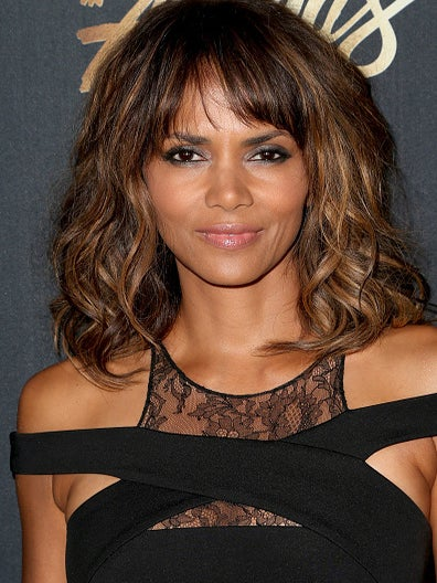 Halle Berry Gives Us Summer Inspiration with New Shaved 'Do