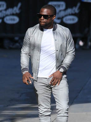Burglars Steal $500,000 Worth Of Personal Items From Kevin Hart's Home