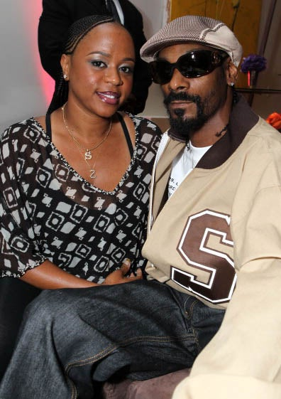 Snoop Dogg Shares Throwback Photo In Honor Of Wedding Anniversary