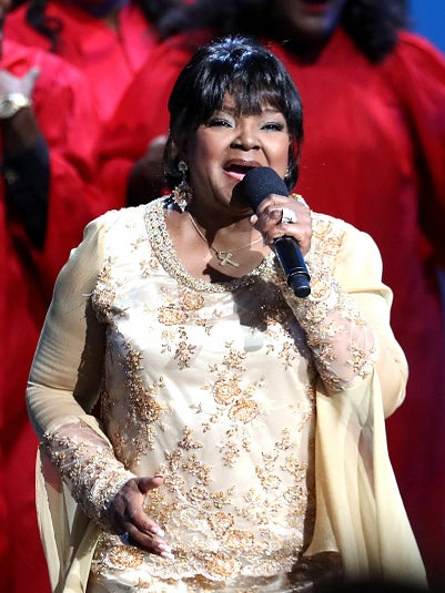 Shirley Caesar To Honor Charleston Church Victims With Tribute Song