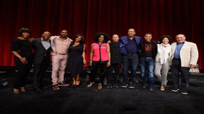 'Boyz N the Hood' Cast Recalls Impact Film Had On Black Community