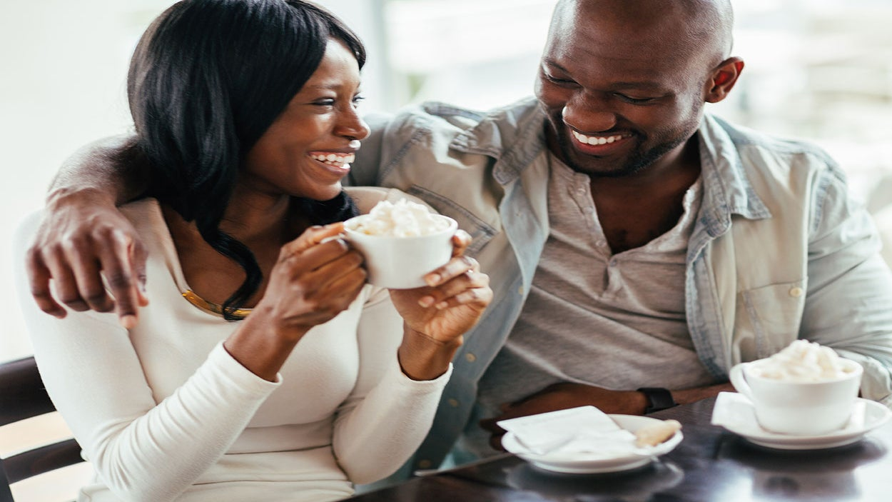 Forget All Of the Fuss! Study Shows Simple First Dates Lead to Marriage Too