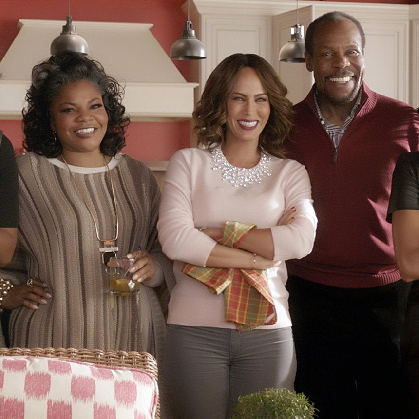 Watch The New Trailer For 'Almost Christmas' Starring Gabrielle Union, Mo'Nique & More