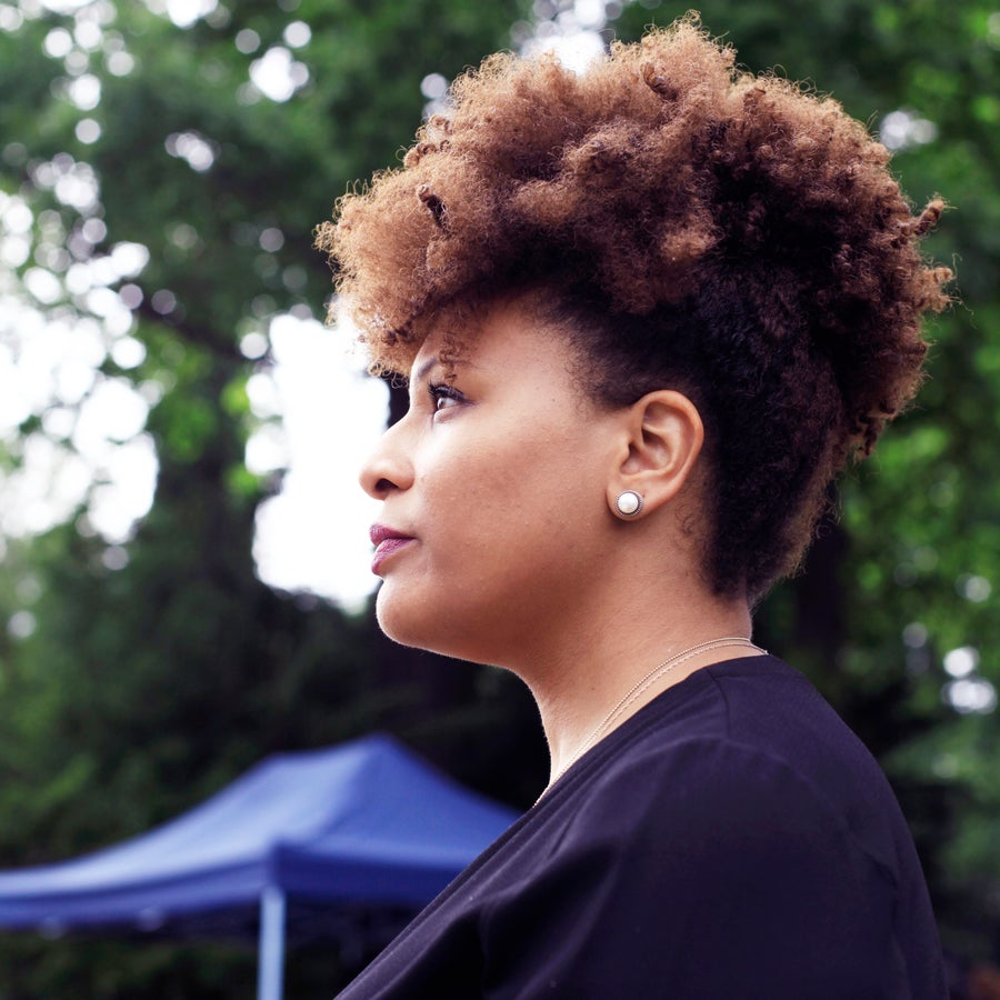 I Traveled to Paris for a Natural Hair Conference Because the Movement is Bigger Than you Think