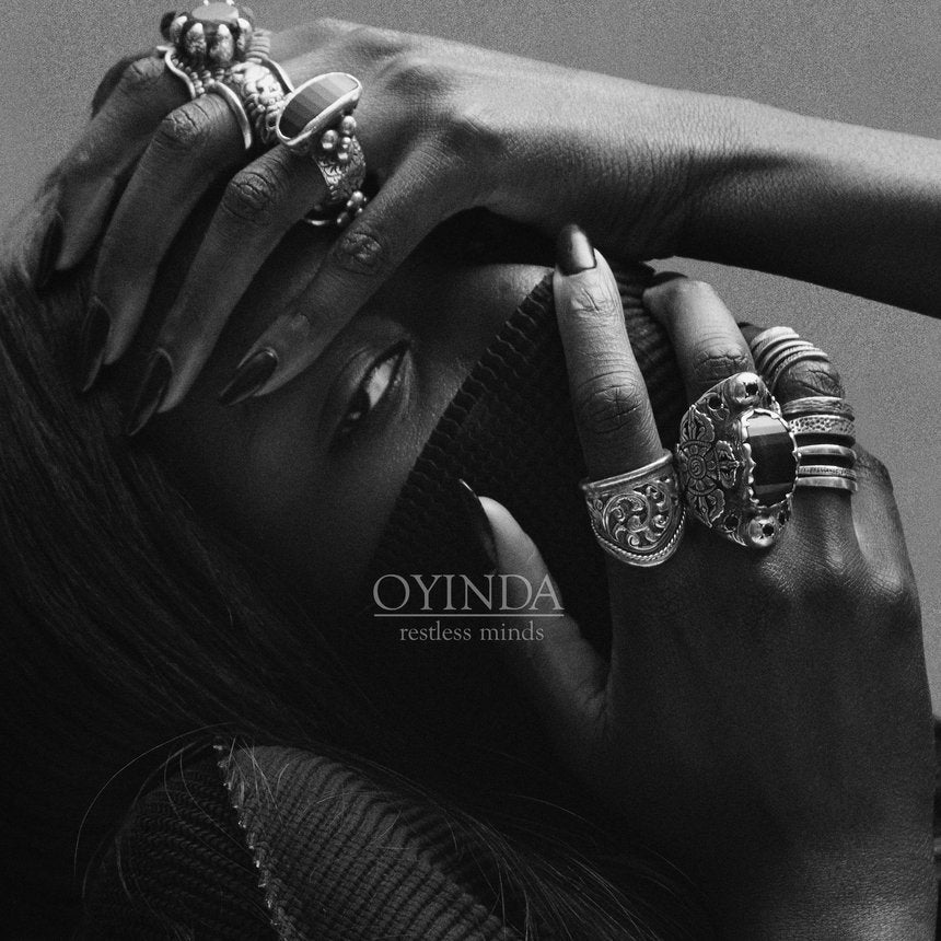 New and Next: Meet Sultry Singer, Oyinda