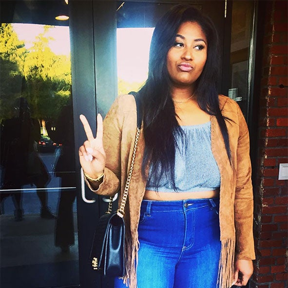 Twitter Had Some Questions About Jazmine Sullivan's Facebook Eulogy Of Gospel Singer Thomas Clay