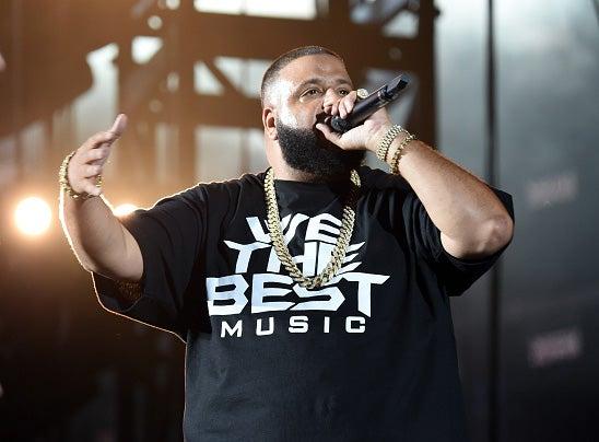DJ Khaled Pens Inspiring Open Thank You Letter To Beyoncé