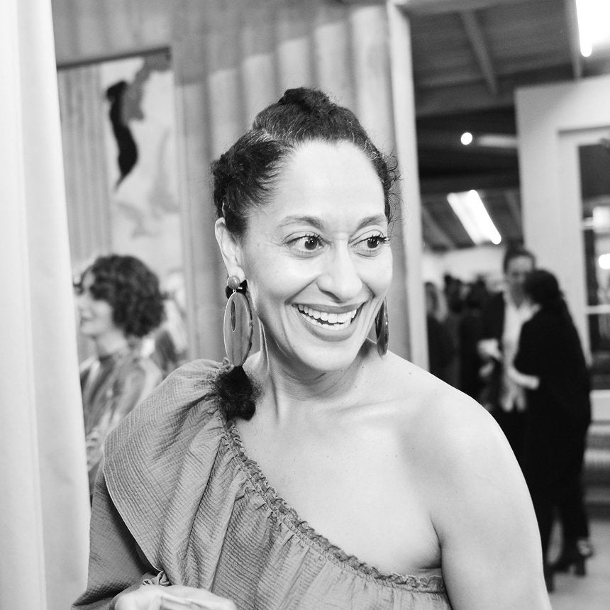We Could Watch Tracee Ellis Ross Have Hair Conversations With Herself all day