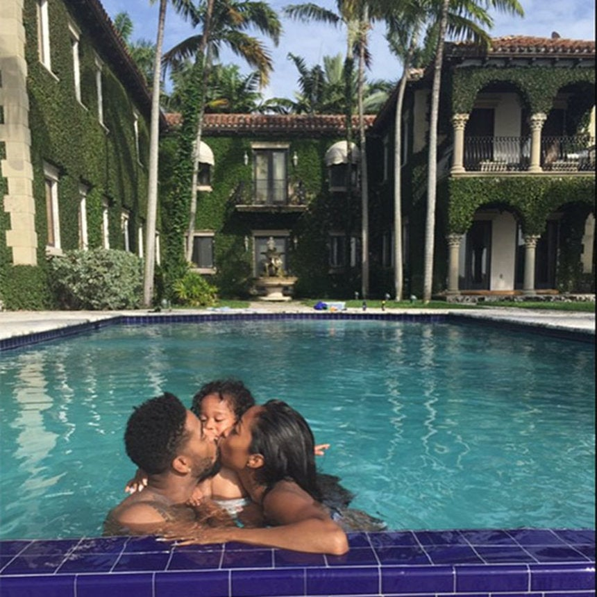 17 Times Omarion and Family Brought Us Pure Joy
