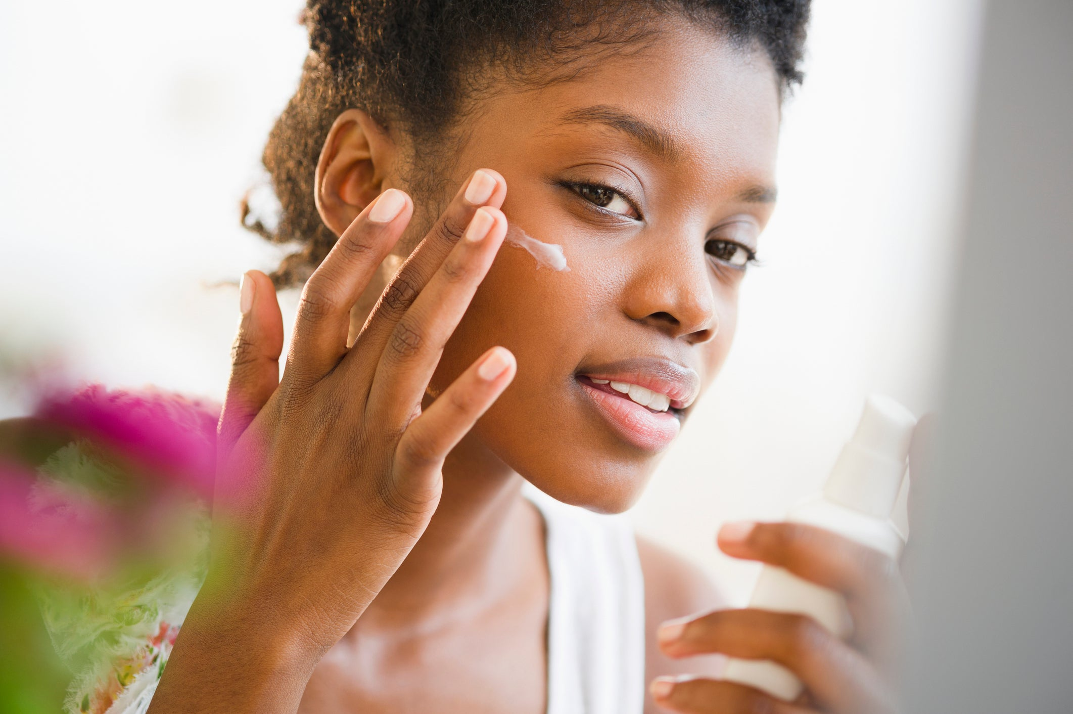 Oily Skin How To Avoid Looking Greasy This Summer Essence