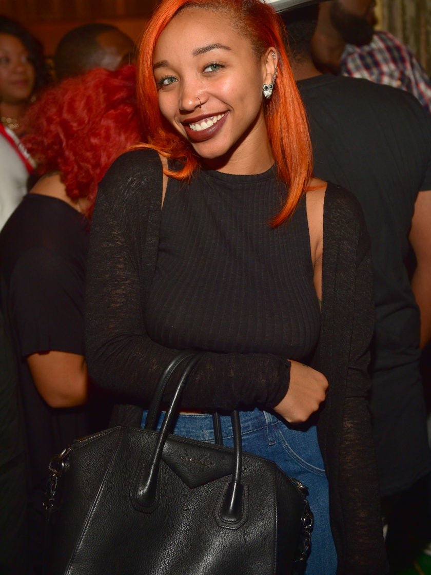 T.I. and Tiny's Daughter Zonnique Pullins Arrested for Carrying a Gun at Atlanta Airport