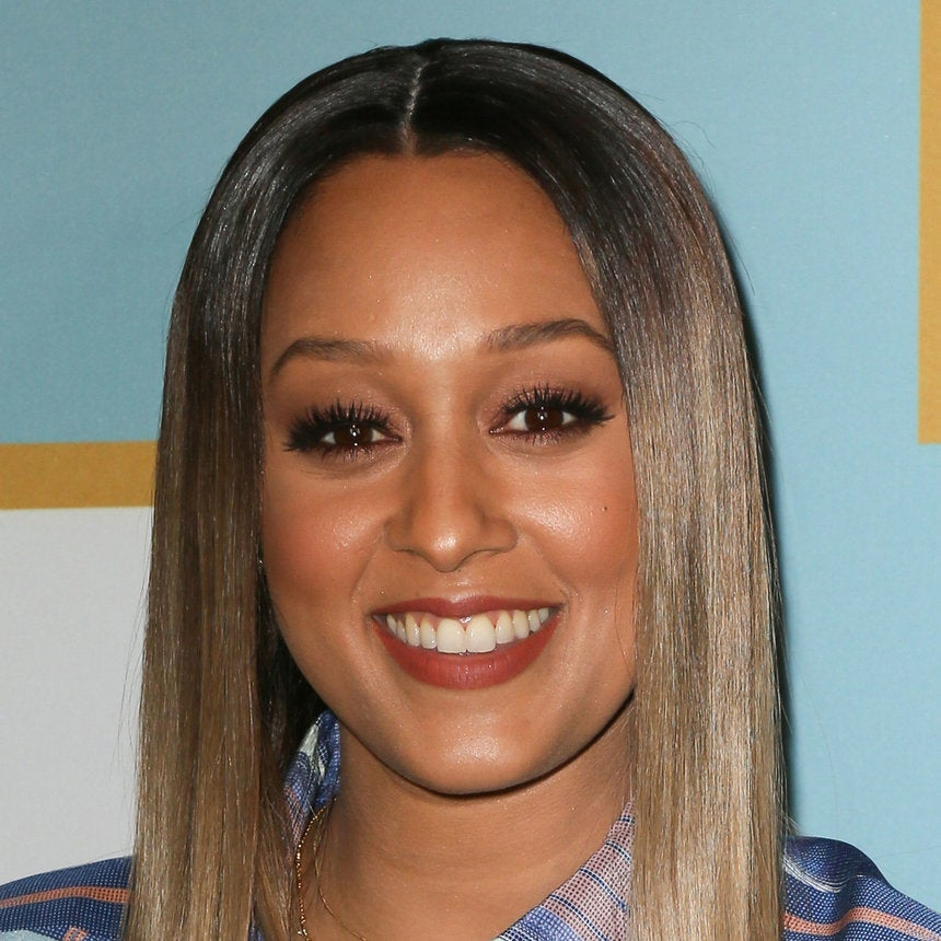 Gray And Gorgeous! Tia Mowry-Hardrict Proudly Shows Off Her Silver Strands In Cute Selfie