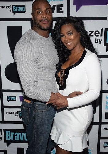Kenya Moore's Ex Matt Jordan Wants Her Back