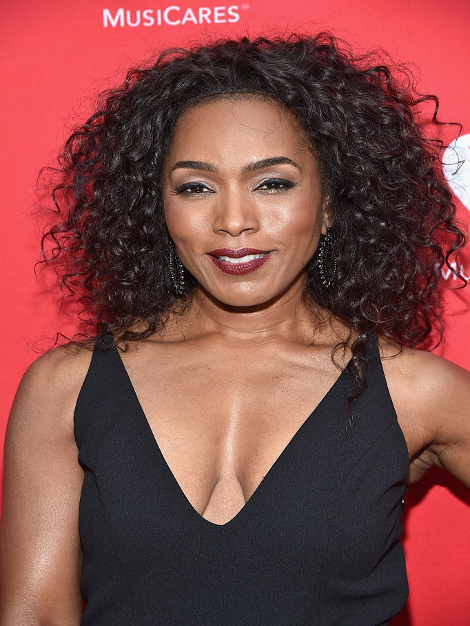 Angela Bassett Teams Up With Renowned Doctor To Launch a Skincare Line For Black Women