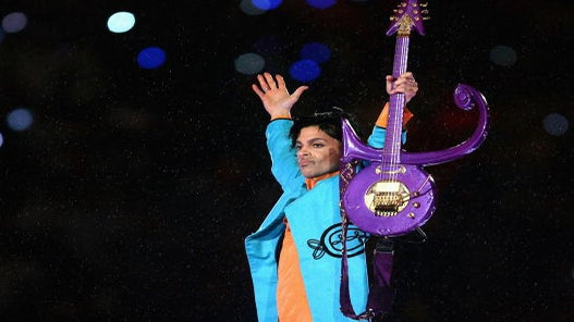 Unreleased Prince Tracks Rumored to Hit Broadway Musical or Cirque du Soleil