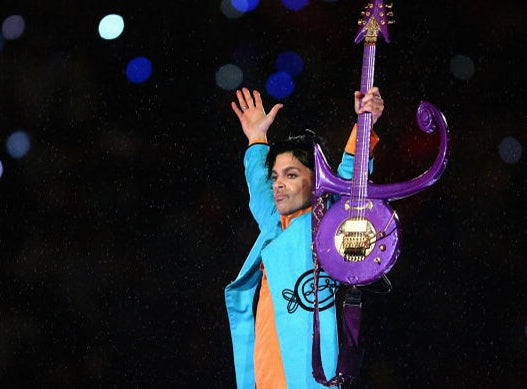 DNA Tests Prove Inmate is Not Prince's Son