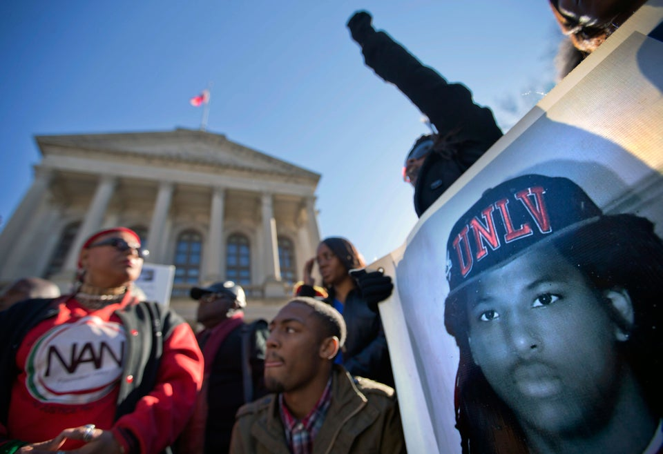 DOJ Declines to File Charges in Gym Mat Death of Kendrick Johnson