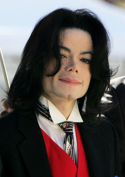 A Michael Jackson Miniseries is in the Works