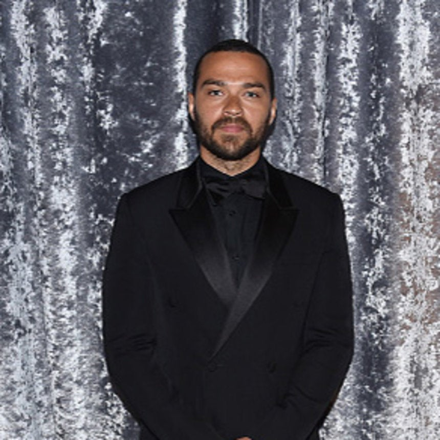 Jesse Williams Perfectly Articulates Anger Over Shooting Death of Alton Sterling