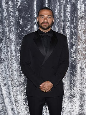 Jesse Williams Pefectly Articulates Anger Over Shooting Death of Alton Sterling