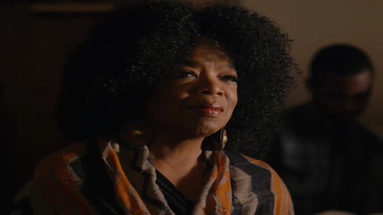 Oprah Winfrey on Her New TV Drama, 'Greenleaf,' and Maya Angelou Inspiring Her Character