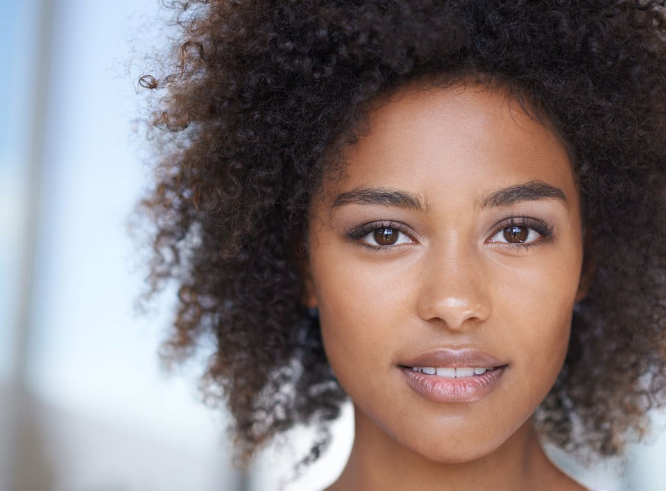 This Video Explaining Natural Hair To White People Is Amazing