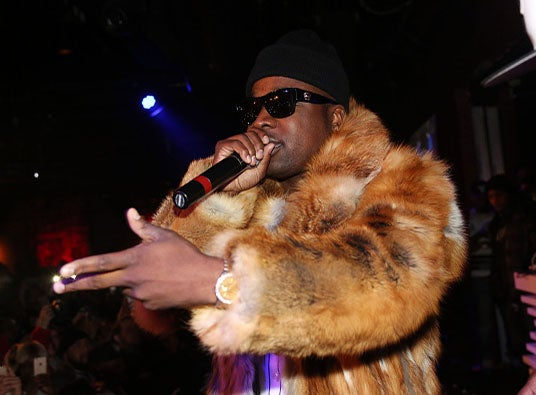 Troy Ave Will Not Be Charged for Murder in Irving Plaza Shooting