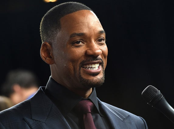 Will Smith Talks Professional Mistakes And Philanthropy