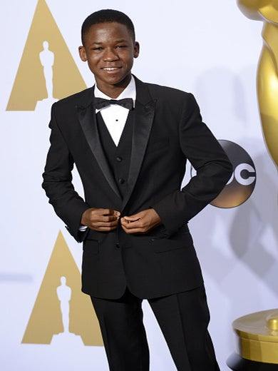 'Beasts of No Nation' Star Abraham Attah Joins 'Spider-Man: Homecoming'
