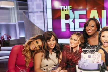 'The Real' Hosts Speak On Tamar's Exit In Their First Group Interview