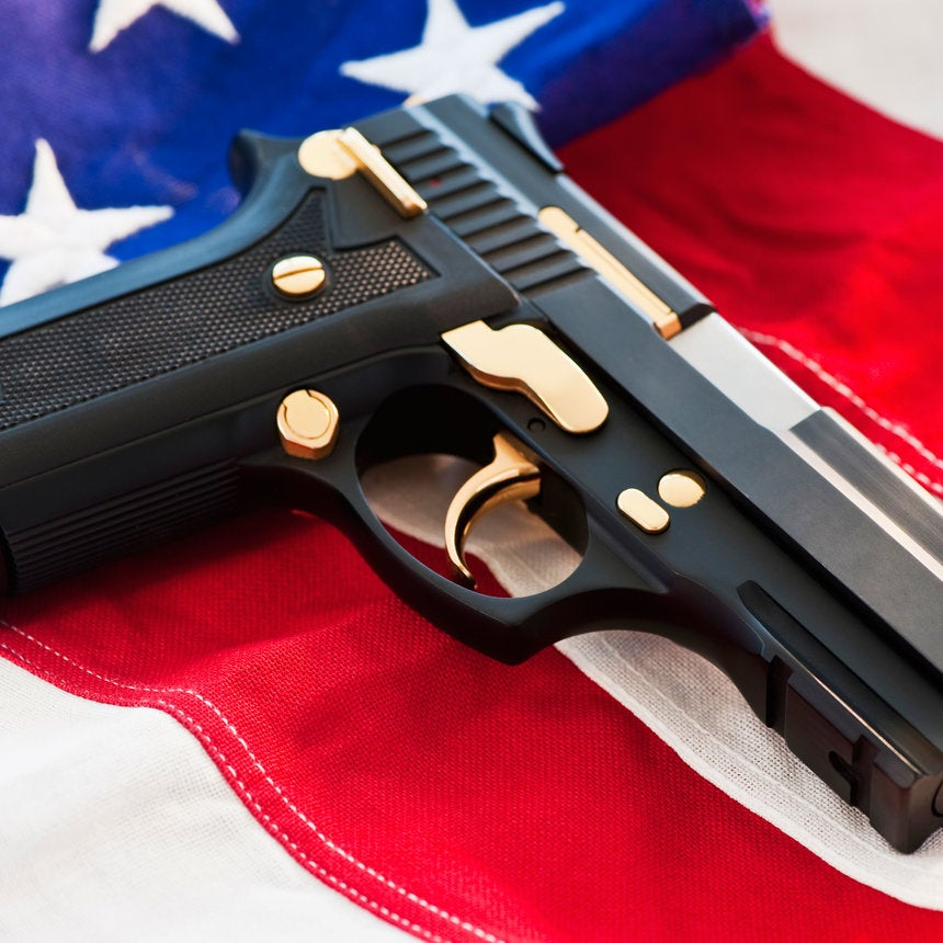 California School Allows Teachers To Carry Loaded Guns On Campus