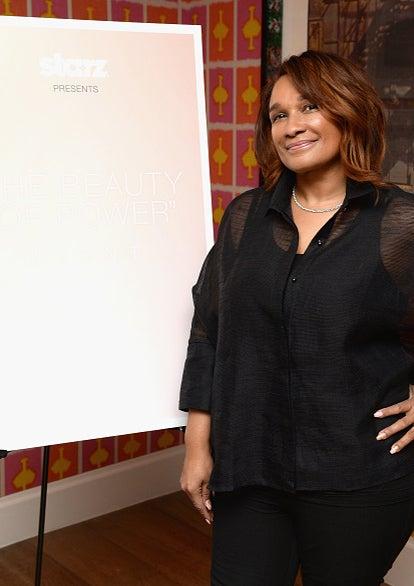 Celebrity Makeup Artist Anita Gibson Talks Transforming Kerry Washington into Anita Hill