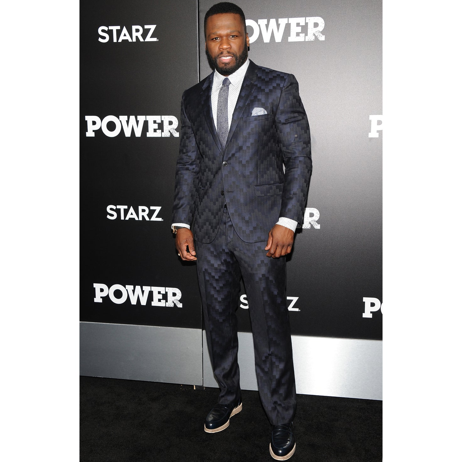 50 Cent Reveals His Aunt Was 'Traumatized' By His Full-Frontal Nude Scene on 'Power'