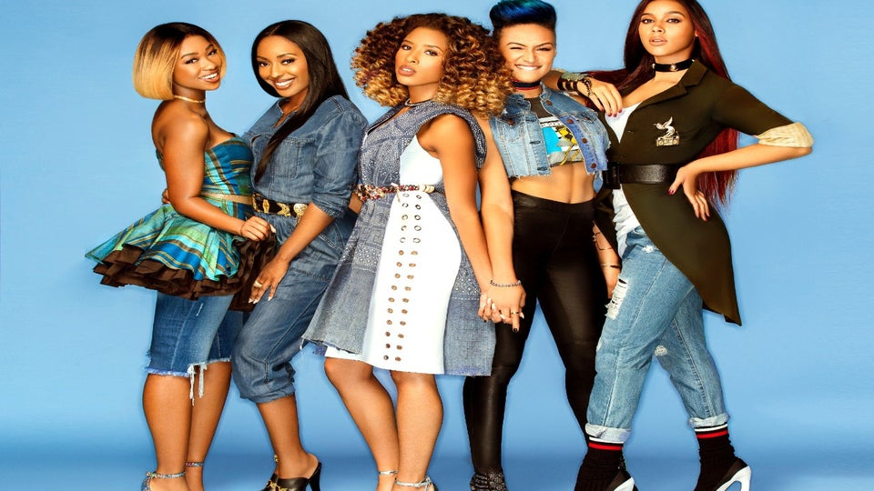Kelly Rowland's 'Chasing Destiny' Girl Group Finally Has A Name