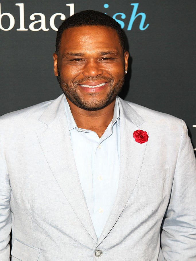 Anthony Anderson Is Every Beauty Girl's Dream Dad
