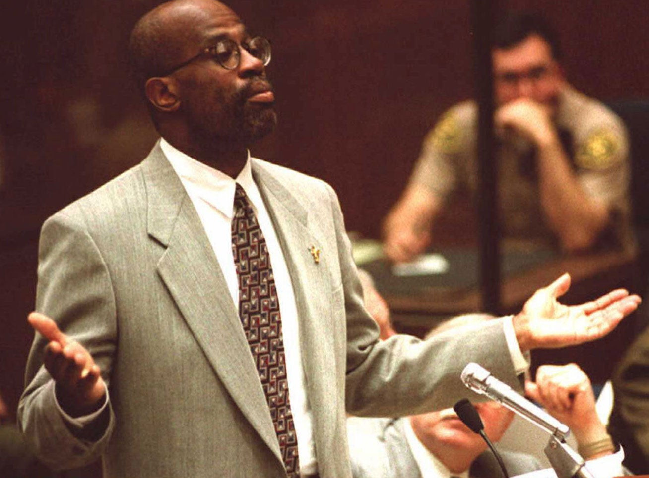 Chris Darden Regrets Prosecuting OJ Simpson, Says He Confessed to Murdering Nicole Simpson