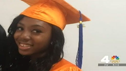 Homeless High School Student Graduates Two Years Early With College Scholarship