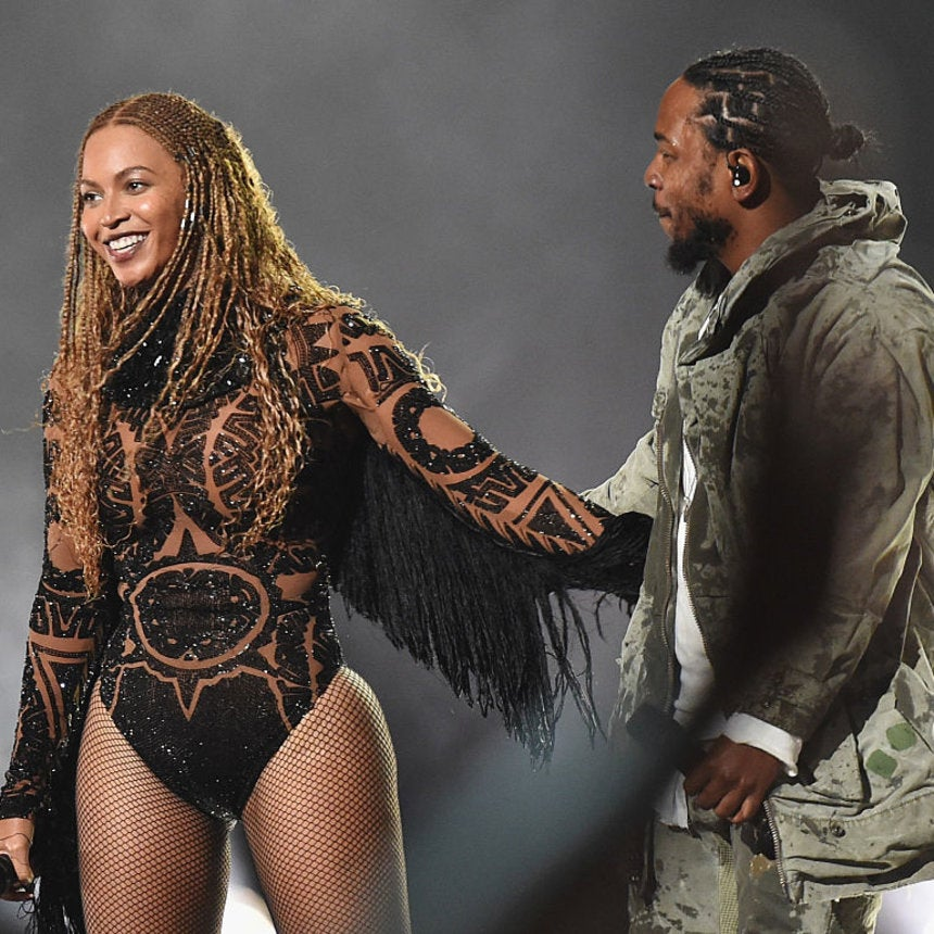 Beyoncé Uses Excerpts of MLK's 'I Have a Dream Speech' for Surprise BET Awards Performance