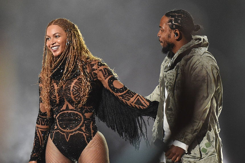 Beyonce Uses MLK I Have a Dream Speech Surprise BET Awards ...