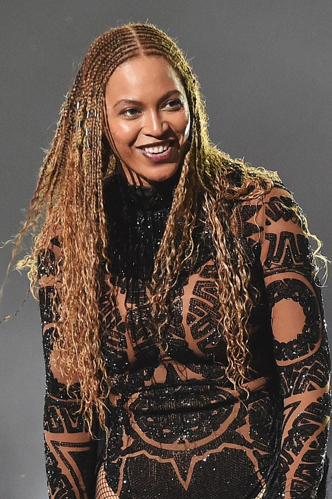 We're Obsessed With Beyonce's 'Freedom' Braids