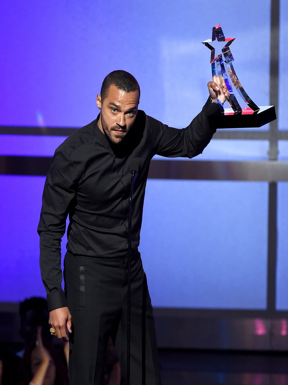 Jesse Williams' BET Awards Speech Has Everyone Rejoicing (and For Good Reason!)