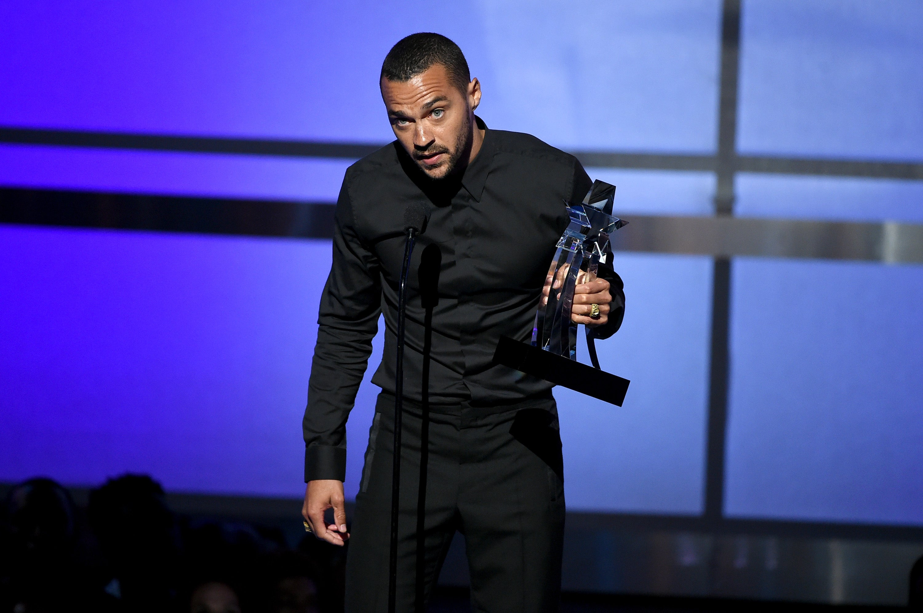 Jesse Williams Gave the Most Inspiring Acceptance Speech At the BET Awards – Read It Here