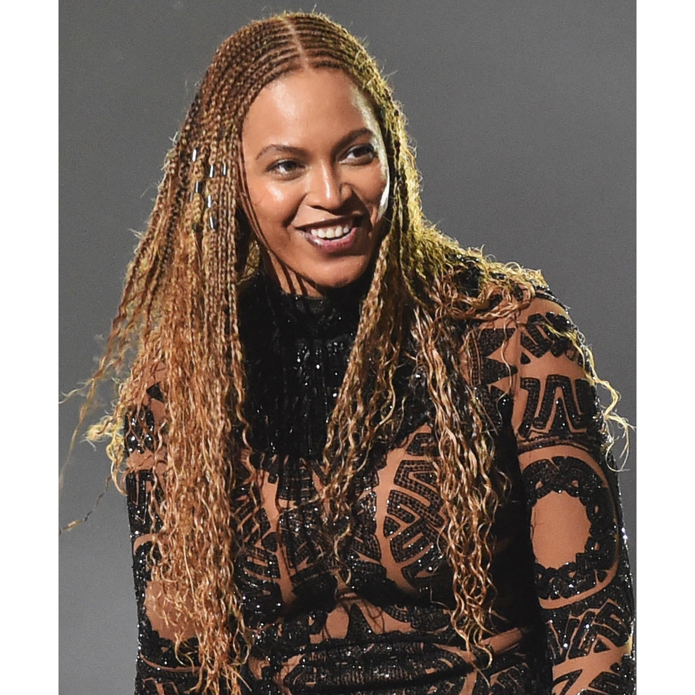 Beyoncé Is One Step Closer to the Elusive EGOT
